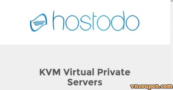 Hostodo – 达拉斯 KVM 最低 $30每年 – 亚洲优化线路 IPv4 now可用 in 洛杉矶, CA