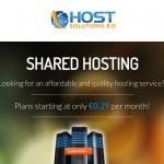 HostSolutions.ro – Cheap Offshore 虚拟主机 in Romania 最低 $10每年 – DMCA Free