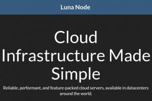Luna Node – Cloud KVM 按小时计费 from $0.005/时 – Total Solar Eclipse Triple Credit 优惠信息!