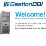 Gestion DBI – Grab 特价机 deal in伦敦, UK!