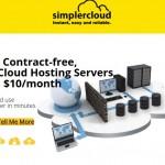 SimplerCloud – 优惠50% 1GB 内存 KVM SSD VPS 仅 $5每月 in Singapore