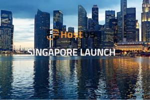 HostUS – New Singapore VPS Launch – Price 最低 $25每年