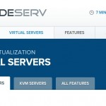 [Flash Sales] NodeServ – 特价机 OpenVZ VPS 512MB RAM/ 100GB HDD/ $13 USD 每年