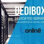 Online.net Dedibox SC gen2 – Nano U2250 CPU/ 2GB 内存/ 500 GB SSHD/ €5.99 per month