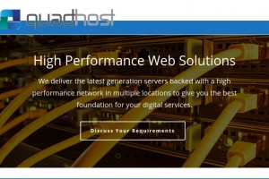[US/UK/FR/DE/BG] QuadHost – Resource Bundles! Price 最低 3.50英镑每月