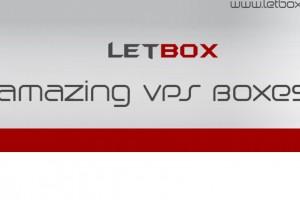 LetBox Unmetered DDos防护 KVM – $3.5每月 KVM 特价机 Plan – 免费Upgrade 内存