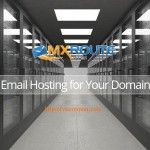 MXroute – Email Hosting Service 最低 $15每年 for 特价机 package