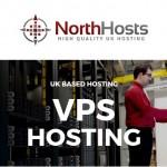 North Hosts – UK VPS 特价机 offer 仅 10.00英镑每年 – 优惠75% 优惠券 Code