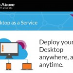 Runabove launches DeskaaS Desktop as a Service – Price 最低 9,99€HT每月