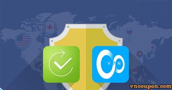 StackSocial – 优惠93% VPN 无限 & To Do Checklist Lifetime Subscription Bundle – VPN 53位置 good for Netflix, Hulu