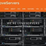 LoveServers – 特价机 UK VPS 最低 15英镑每年