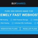 BuyVM.NET – BuyShared 虚拟主机 $5每年, Resellers Hosting $2.00每月, Dedicated IPv4