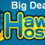 [Flash Sale] Hawk Host – 节省 55% On All Hosting套餐