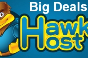 [Flash Sale] Hawk Host – 节省 55% On All Hosting Plans