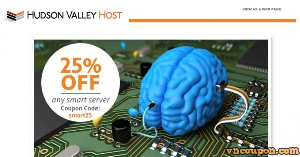 Hudson Valley Host – 优惠40% Lifetime Hybrid Server 最低 $12每月 永久