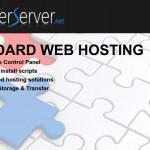 InterServer – 优惠60% Managed Linux & Windows 虚拟主机 最低 $1.99每月