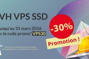 OVH SSD VPS – 优惠30% 2GB 内存/ 10GB SSD Raid 10/ KVM OpenStack 仅 €25.12每年