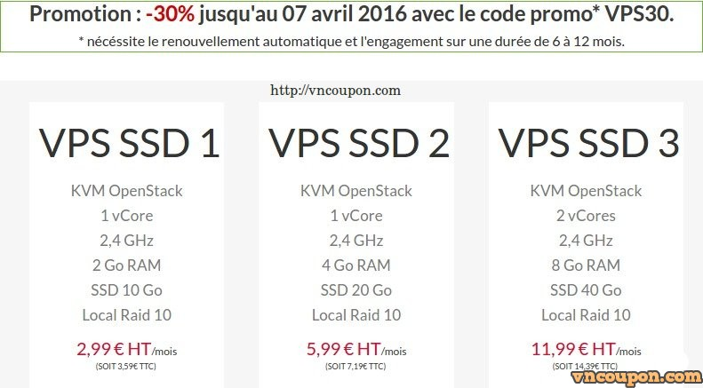 OVH-SSD-VPS-Plans