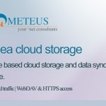 iwSea Cloud Storage – Prometeus's New Service 最低 €29每年 for 200GB Cloud Space – Try 免费for 1 year