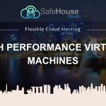 Safehouse offer an Exclusive折扣 – Cloud KVM VPS from $3 USD每月 in 4位置 (Include Singapore)