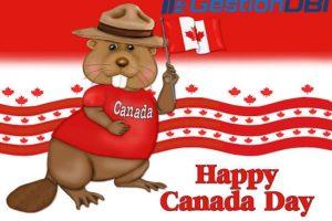 GestionDBI – Happy Canada day! Get Huge折扣 on KVM, OpenVZ VPS
