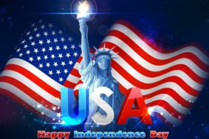 Happy 4th of 七月 America – VPS, 虚拟主机 优惠信息List
