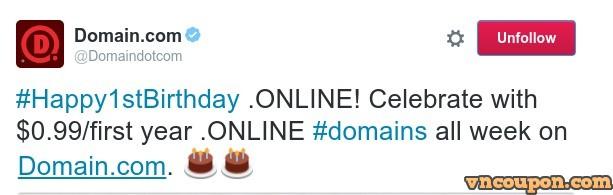 域名-Com-Online-Domain-1-USD-First-Year-Twitter-VNCoupon