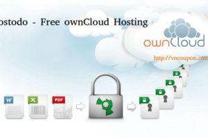 Hostodo.com – 免费Own云服务器 in 纽约 City
