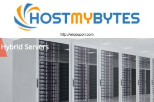 HostMyBytes – Hybrid Servers 最低 $18每月 (优惠25%)