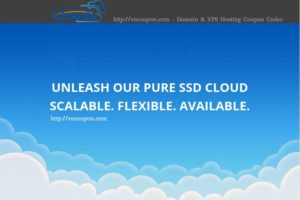 AboveClouds – Auto-Scalable 云服务器 – Hourly billing from 0.004英镑/时 – 50% 优惠码
