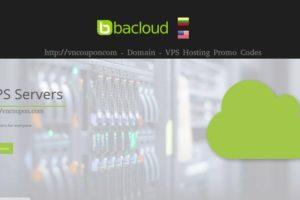 BaCloud – KVM NVM'e VPS 2GB RAM/ 20GB Storage/  最低 $5.91 per month