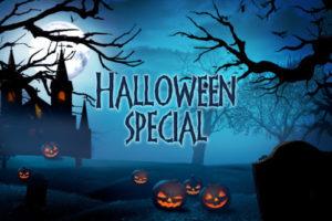 [Halloween 2016] 域名, 虚拟主机 & VPS 优惠信息