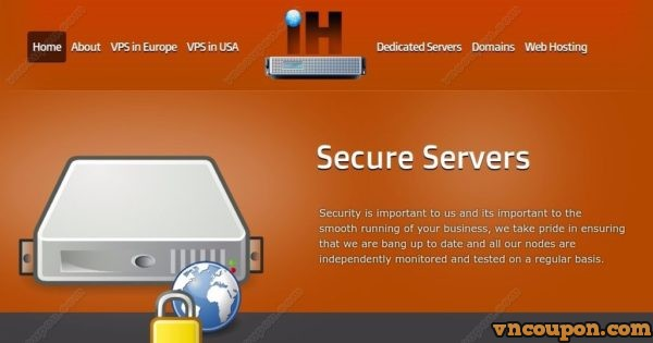 Inception Hosting – UK KVM & OpenVZ VPS 最低 €2每月 – DDos防护 – 优惠50% 优惠码