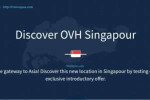 OVH Launches 3 New Datacenters in Poland, Singapore,、Australia – Pre-order 独服 Offers