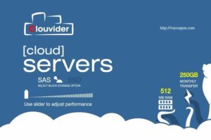 Clouvider – Cloud SSD VPS in伦敦 UK – 50%折扣 for the first three months!
