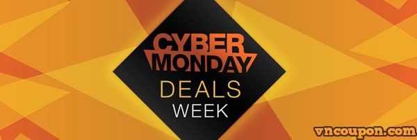 Last Chance to get Cyber Week Deals & 特价机 offers