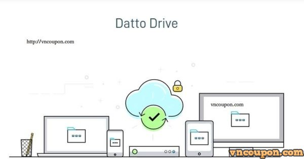 Datto Drive offer 1TB Storage OwnCloud 免费for 1 year