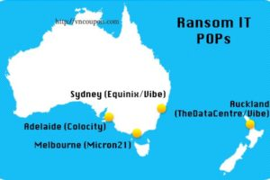 [New Year 2017] Ransom IT – Australian & New Zealand VPS 提供 – 优惠20% Any VPS套餐