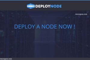 DeployNode – 1GB内存特价机 VPS 最低 $1每月