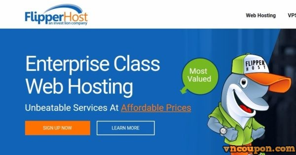 FlipperHost – 特价机 VPS Offer 最低 $2.90每月