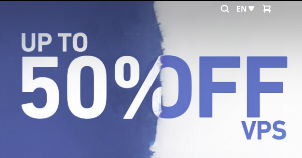 LeaseWeb 优惠券 & 优惠码 in 九月2019 – 最高优惠50% Cloud VPS