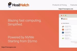 HostHatch Introducing NVMe based SSD VPS – Dedicated CPU from $15 每年 – Double Account Credit