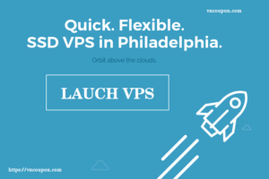 Launch VPS Exclusive Offer – 特价机 LXC VPS 最低 14每年