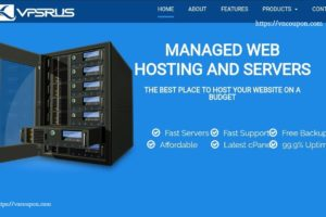 vpsRus 提供 a new 优惠信息– Fully Managed VPS at very low price $2.5每月