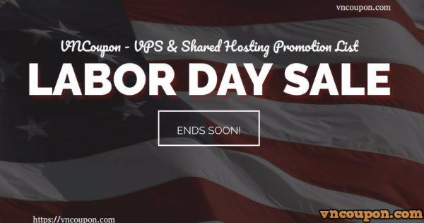 [Labor Day 2017] VPS & 虚拟主机 Package 特价机 List