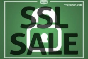 HostDime SSL Sale! 节省 $10 Off New SSL Certificates、Renewals