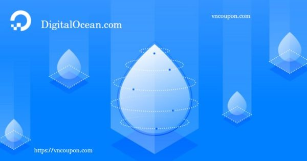 DigitalOcean –  免费$100 USD Credit on 十一月 2018 限新客户 – New Droplets, 2X more 内存 for free