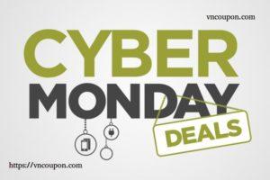 [Cyber Monday 2017] – 【汇总】VPS, 独服 & 域名 优惠券!