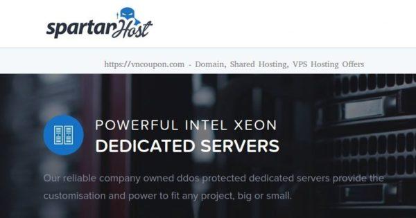 Spartan Host – 特价机 独服 提供 – E3 CPU/ 16gb 内存/ DDoS防护/ 24 hour setup/ Seattle/ $50 per month!