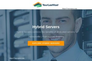 YourLastHost – Hybrid Server Deals 最低 $25每月